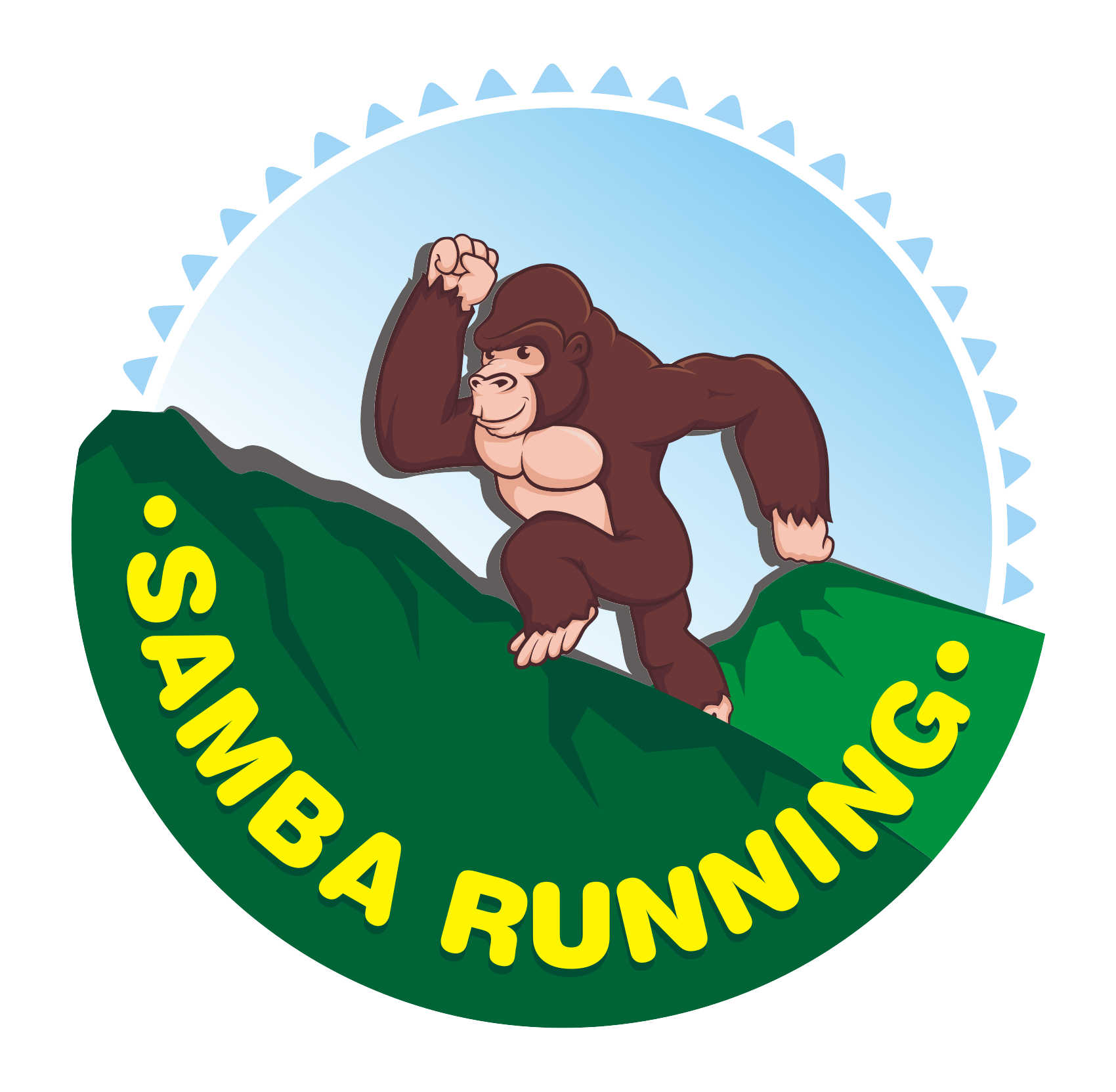 Samba Trail Running Club